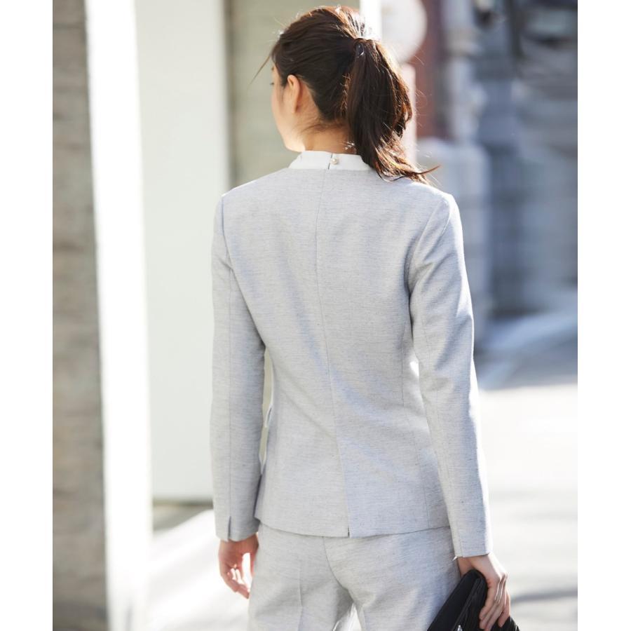 【クーポン利用で20%OFF】ツイードジャケット フォーマル セレモニー スーツ blr00014|icecrystal|08