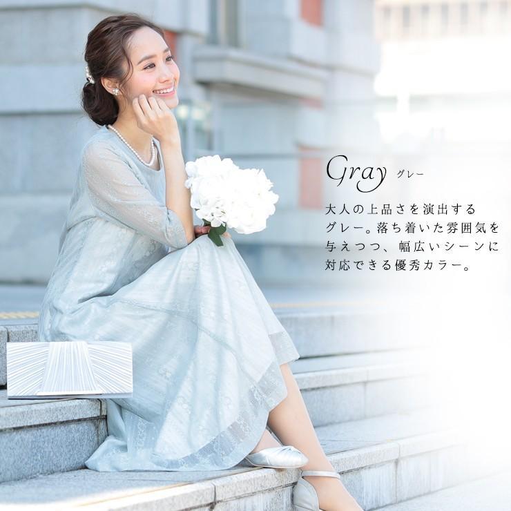 パーティードレス レースドレス シースルー 結婚式 yimo318073|icecrystal|18