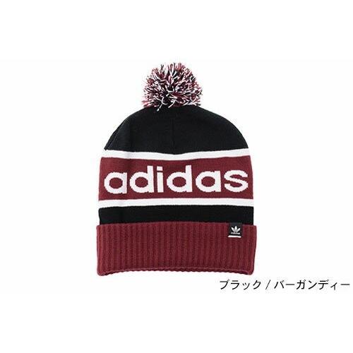 adidas ニット 帽