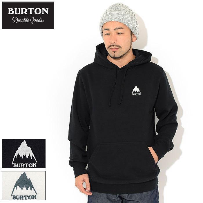Burton MTN Pullover Hoodie