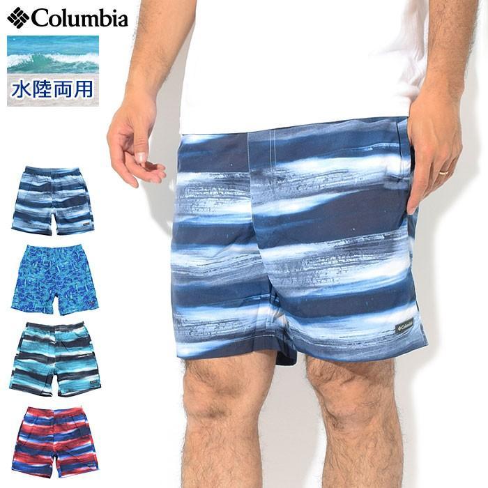 Columbia Dippers Water Short-Big