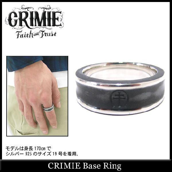 特価ブランド クライミー リング(crimie CRIMIE Base ベース リング(crimie Base CRIMIE Ring), Abbot kinney:de4f81d7 --- airmodconsu.dominiotemporario.com