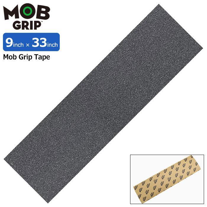モブ グリップ デッキテープ MOB GRIP スケボー スケートボード Mob Grip おすすめ 超特価 Tape 9in 滑り止め グリップテープ 特別セール品 × 33in 88481001
