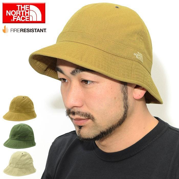 フェイス 帽子 ノース