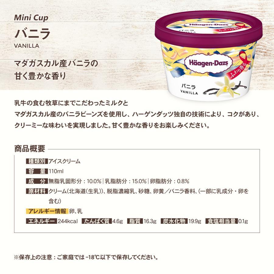ハーゲンダッツ 14種 クリスピーサンド 4個 バー2個  マルチパック2個 ミニカップ 8個セット HG-PREMIUM|iceselection|02