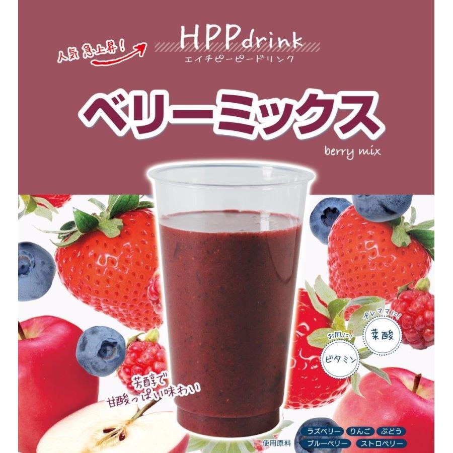 コールドプレス ジュース FOOD BOAT HPPdrink 5個入りギフトセット 健康 美容 ダイエット デトックス効果 美肌|iceselection|05