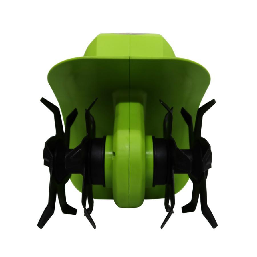 耕運機 耕す造 充電式 家庭用耕うん機 本格的 たがやす造 畑 園芸 家庭菜園 コードレス ALUMIS アルミス AKT-18V ichibankanshop 03