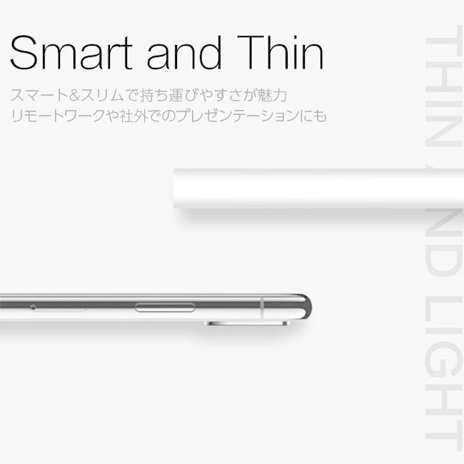 モバイルバッテリー 容量 10000mAh スマホ タブレット 充電 軽量 コンパクト スマホ タブレット急速充電 高速充電器 USB充電 AQCCESS AQ627AP-KN BHS|ichibankanshop|02