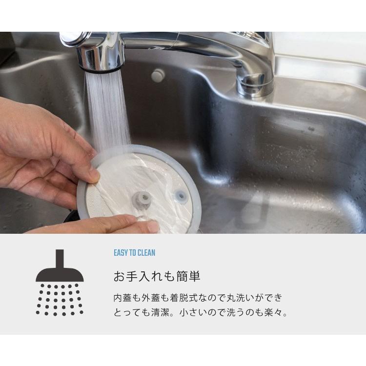 炊飯器 1.5合 保温機能付き 内窯丸洗い可 省スペース 小型 ミニ炊飯器 計量カップ しゃもじ付き 新生活 一人暮らし 少人数向け Anabas ARM-1500|ichibankanshop|05