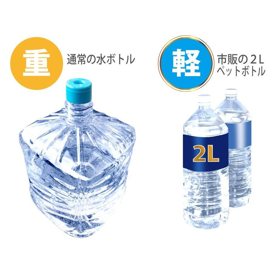 卓上 ウォーターサーバー 2L (2リットル) ペットボトル用 サーバー 卓上 冷水 温水 お湯 冷水器 温水器 コンパクト 小型 SOUYI SY-108|ichibankanshop|06