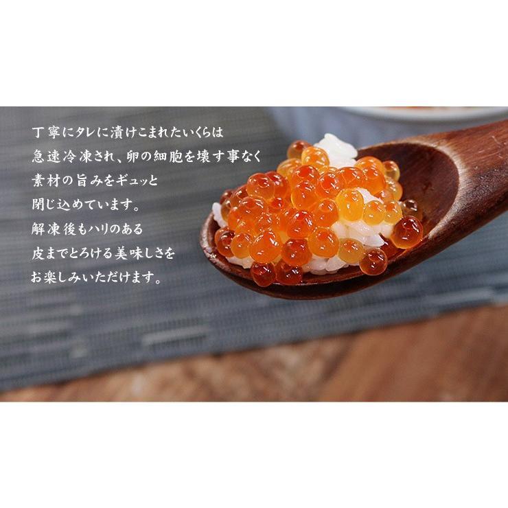 お歳暮 ギフト プレゼント 無添加うに&北海道産いくらセット 送料無料 《ref-ur1》 yd5[[ウニイクラセット-2p] ichijyo 10