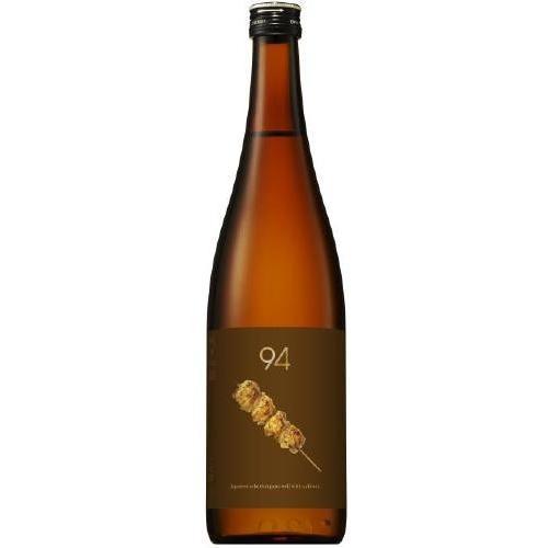 玉乃光 純米吟醸 94(きゅうじゅうよん) 720ml 焼き鳥に合う日本酒|ichikawa-saketenn