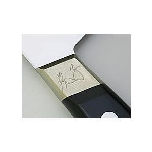 包丁 Misono(ミソノ) UX10シリーズ牛刀240mm【名入れ即日可能】包丁 送料無料 ギフト包装無料 プレゼント 結婚祝|ichimonji|05