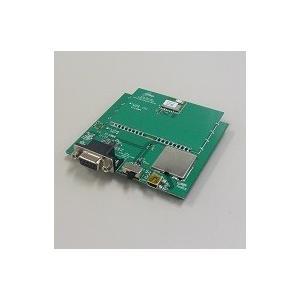 【Gms-g6a】EV-Board 【GPSモジュール評価キット】