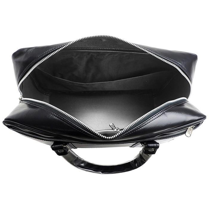銀行ボストン ビジネスバッグ 10445 業務用 ボストンバッグ ボストンバック メンズ b4 銀行 日本製 豊岡製 42cm  送料無料 ideal-bag 03
