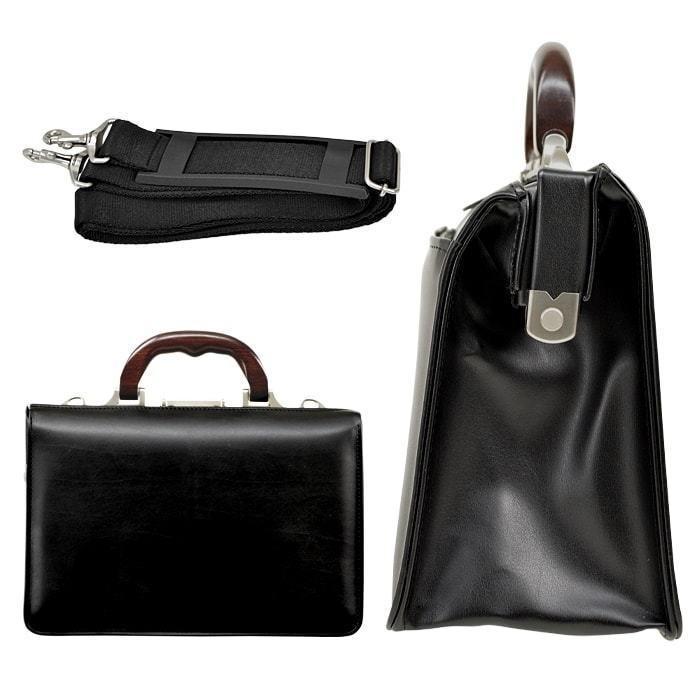 ダレスバッグ ビジネスバッグ J.C HAMILTON 日本製 豊岡製鞄 口枠 B5 ファイル収納可能 30cm メンズ 22313 ideal-bag 04