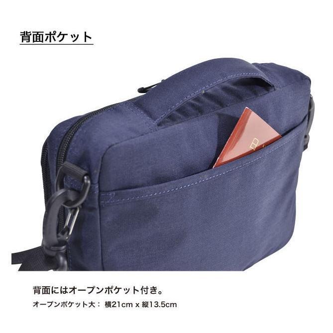 ショルダーバッグ  横型ショルダーS NEOPRO KARUXUS 2-084 ポケット収納 フレーム構造  メンズ かばん カバン 鞄 プレゼント ギフト 父の日 誕生日  送料無料|ideal-bag|07
