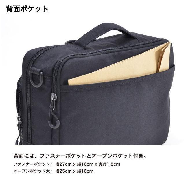 ショルダーバッグ  横型ショルダー NEOPRO KARUXUS 2-086 ポケット収納 撥水加工 超軽量  カジュアルスタイル メンズ かばん カバン 鞄 プレゼント 送料無料|ideal-bag|07