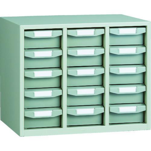 DR10180 バンラックケースA型3列5段 ポイント10倍