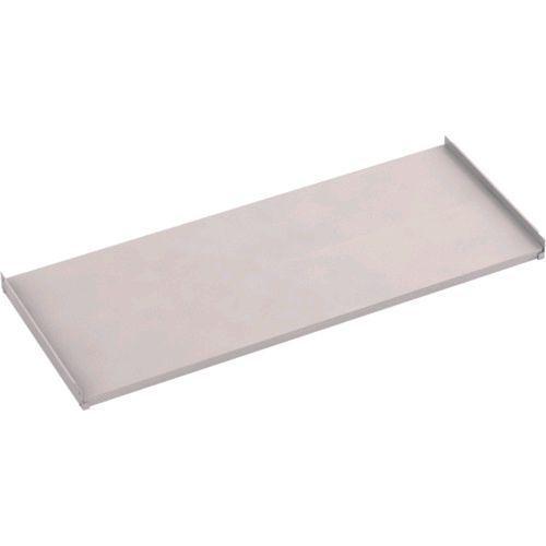 【個数:1個】DU39756 直送 代引不可・他メーカー同梱不可 M300Kg型中量棚板1740×750棚受付 ネオグレ ポイント10倍