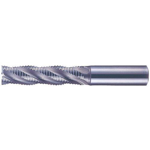 HT10629 ラフィングエンドミル ロング刃 HQL45 ポイント10倍