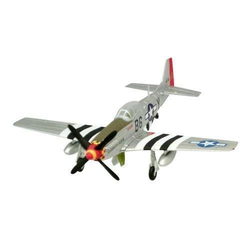 ウイングキットコレクション VS1 [2-B.P-51D ムスタング 米陸軍航空隊 第363戦闘飛行隊](単品)