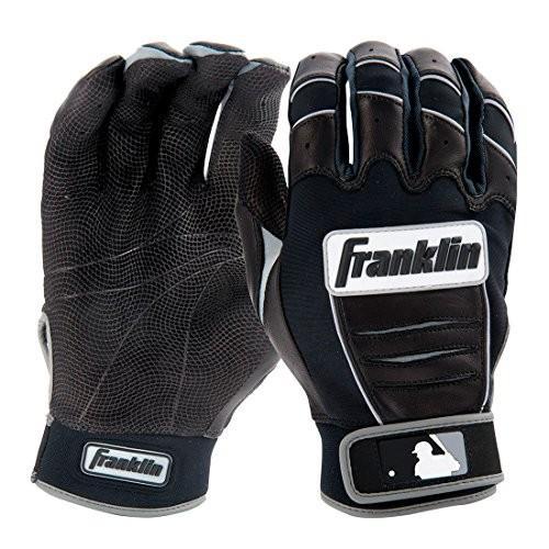 FRANKLIN ADULT CFX PRO BATTING GLOVES 20551F (USA MENS (S)) 並行輸入品