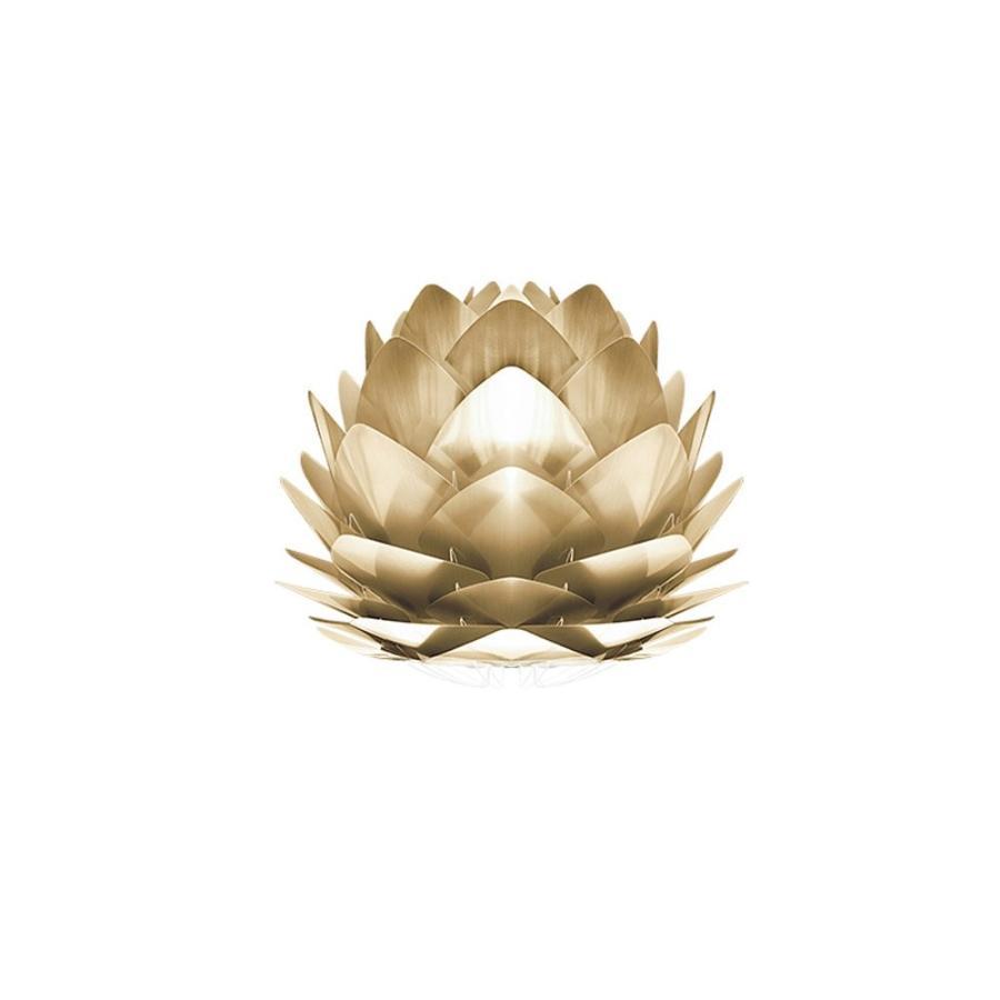テーブルライト(電球別売) テーブルライト(電球別売) SILVIA mini Brushed Brass テーブルライト ブラス 02071-TL VITA COPE