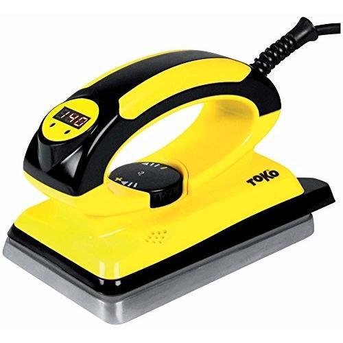 TOKO(トコ) スノーボード スキー ワックス用 T14 デジタルアイロン 5547188