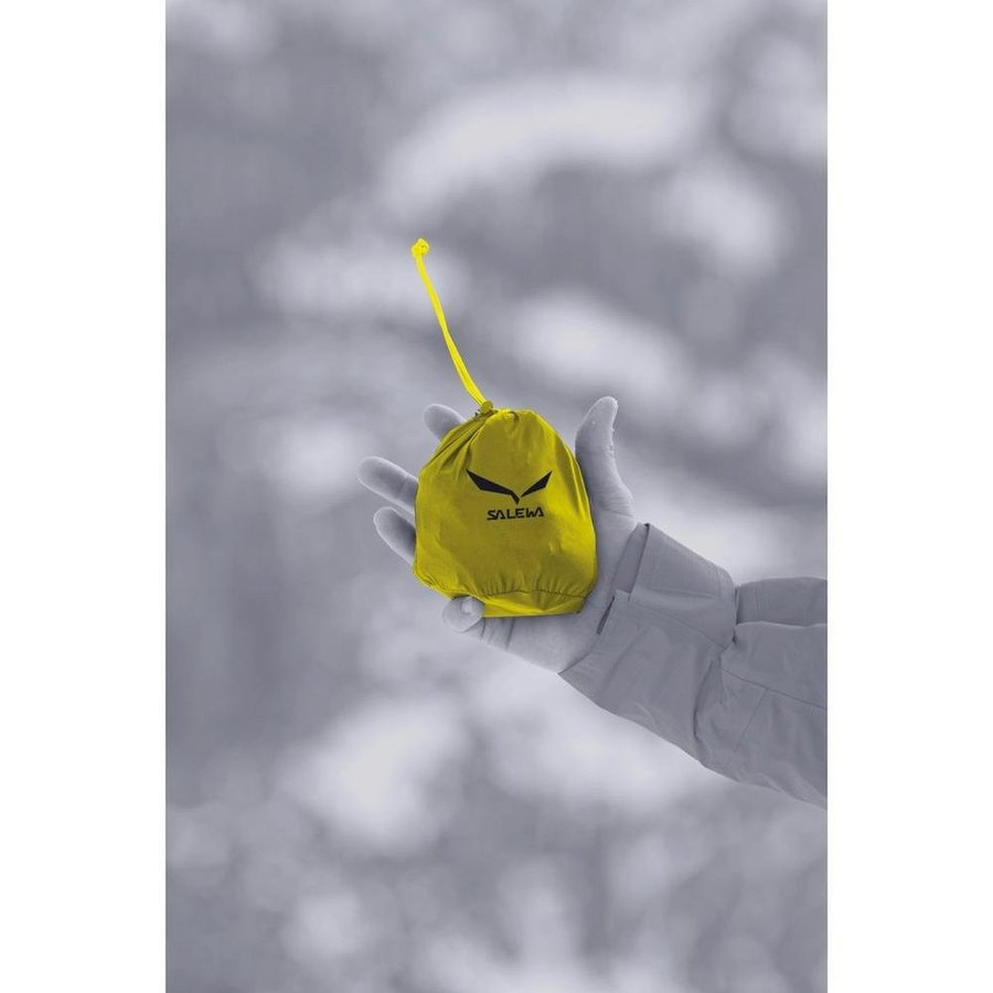 SALEWA(サレワ) ORTLES harness S/M (165g) スキーマウンテニアリング軽量ハーネス