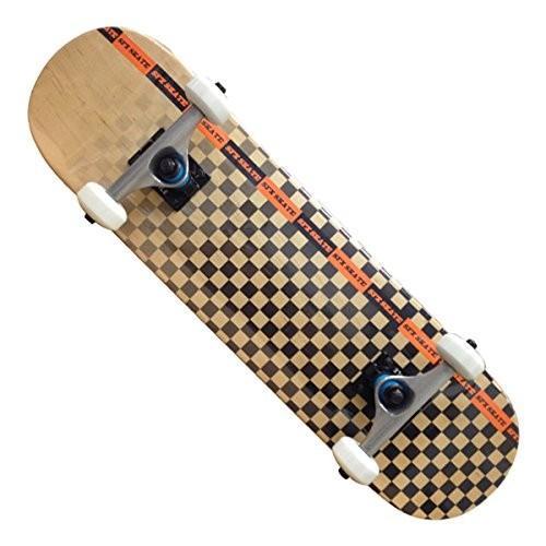 銀 Fox(シルバーフォックス) スケートボード キッズ コンプリート 28