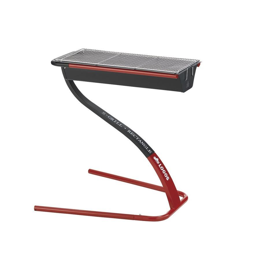 ロゴス(LOGOS) S grill レクタ 81068110
