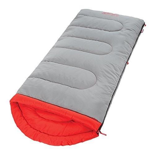 Coleman(コールマン) Dexter Point (デクスター ポイント ) 寝袋 日本未発売 最適温度 10 ℃ 180cmまで対応