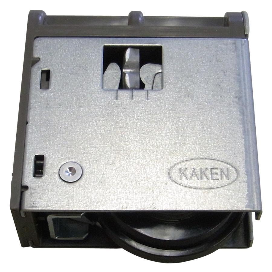 家研販売 新色追加 KAKEN 調整戸車 SR2-Y4 4983658136368 (訳ありセール 格安) 150991