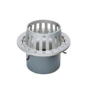 カネソウ ESMB-2-150 ステンレス鋳鋼製ルーフドレン ESMB-2 呼称 150mm ( 6インチ )