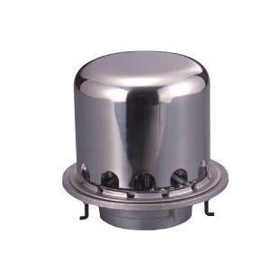 カネソウ ESSP-2S-125 ステンレス鋳鋼製ルーフドレン ESSP-2S 呼称 125mm ( 5インチ )