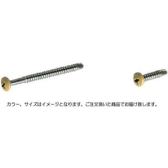 タカショー TB-19UH スーパードリルネジ 4×19 (アイボリー) 1000本入