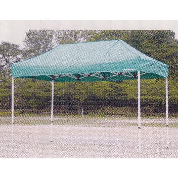 ワンタッチテント ミスタークイック TA−13  3・6m×1・8mタイプ