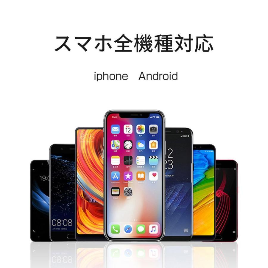 スマホホルダー 車 車載 マグネット 車載ホルダー iPhone スマホ ダッシュボード Android スマホスタンド 磁石 携帯ホルダー|igenso|13