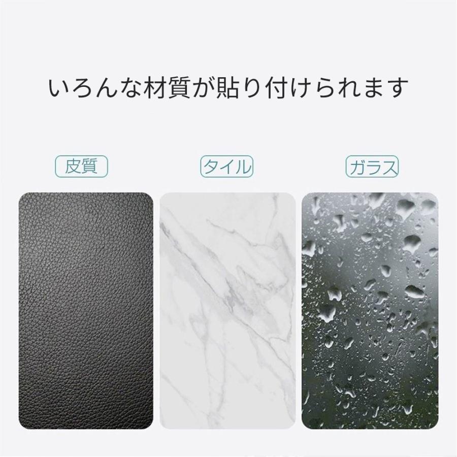 スマホホルダー 車 車載 マグネット 車載ホルダー iPhone スマホ ダッシュボード Android スマホスタンド 磁石 携帯ホルダー|igenso|03