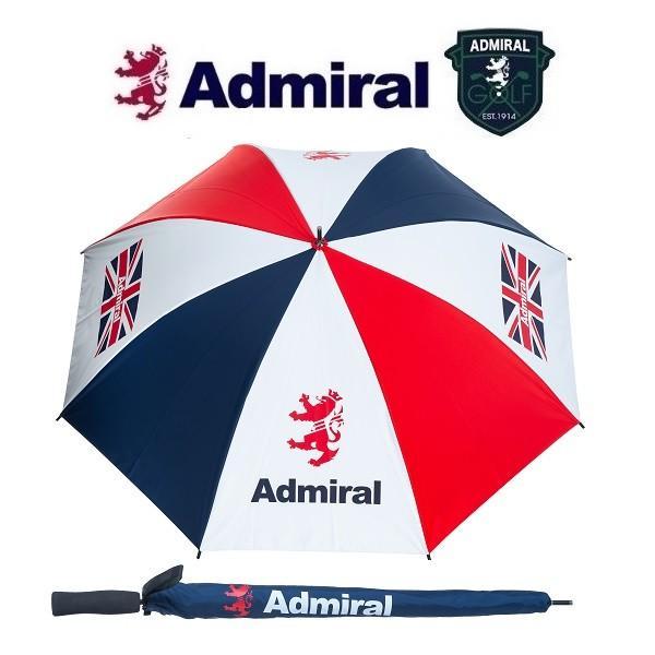 アドミラル ゴルフ Admiral Golf 傘 アンブレラ ADMZ9FE3 軽量 遮光 UVカット サマーシールド