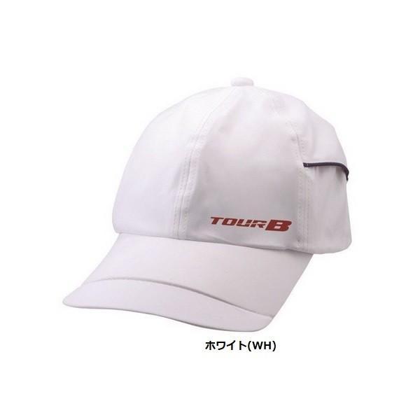 ブリヂストン ゴルフ メンズ レインキャップ TOUR B 水神 CPG916 BRIDGESTONE GOLF 帽子 ignet2018 03
