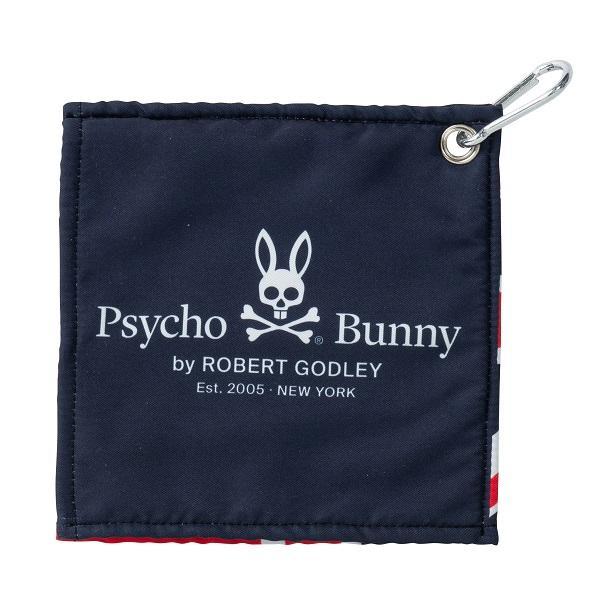 サイコバニー Psycho Bunny ボールクリーナー Ball Clleaner PBMG0FMA 2020年発売 【メール便配送】 ignet2018 02
