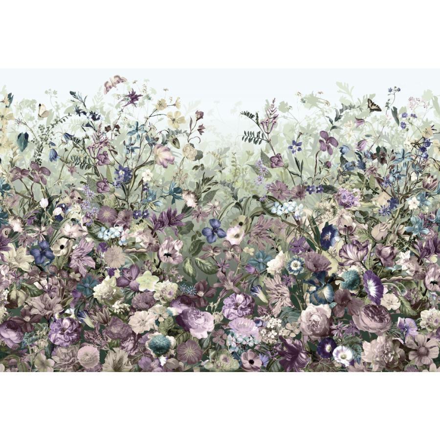 壁紙 おしゃれな輸入壁紙 クロス 不織布 フリース ドイツ製 Botanica