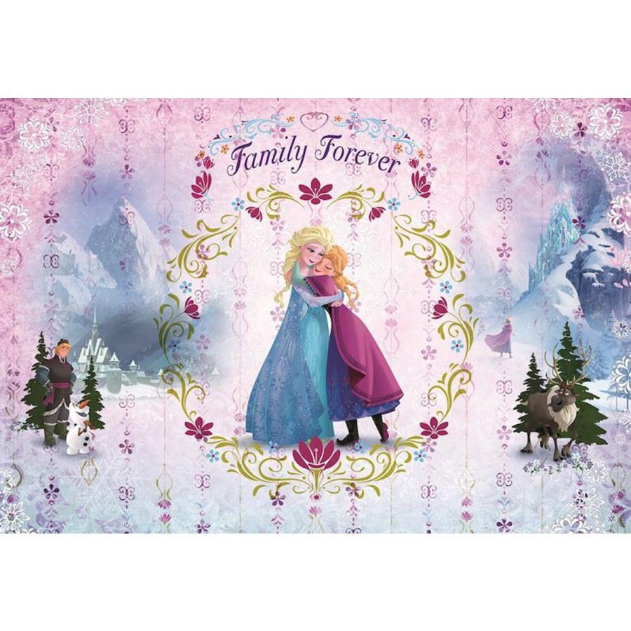 壁紙 おしゃれな輸入壁紙 クロス 紙 ドイツ製 8 479 Frozen Family