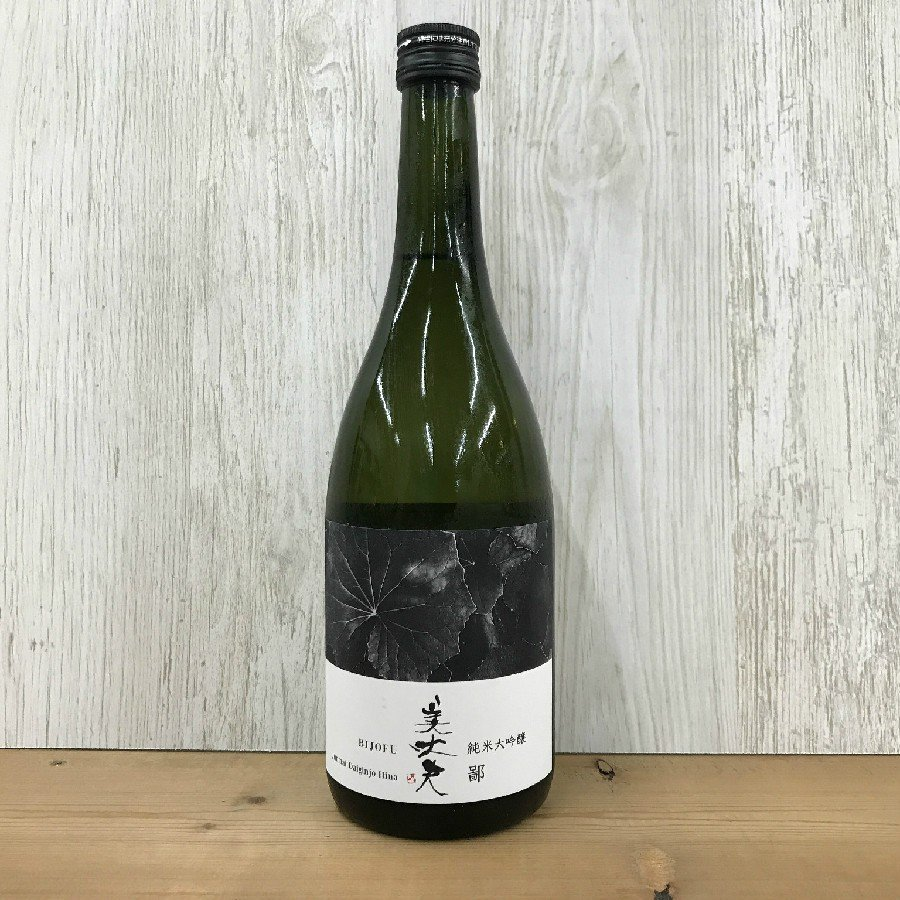 日本酒 高知 美丈夫 純米大吟醸 鄙(ひな)720ml|igossou-sakaya|02