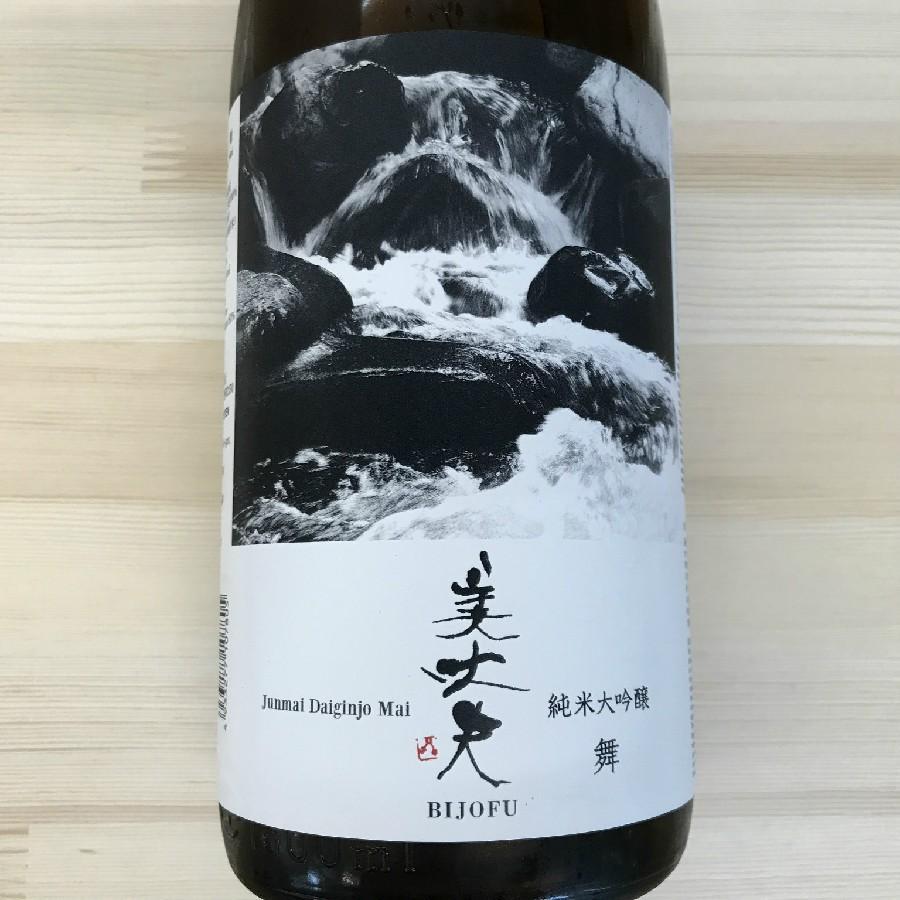 日本酒 高知 美丈夫 純米大吟醸 舞 1800ml|igossou-sakaya|01
