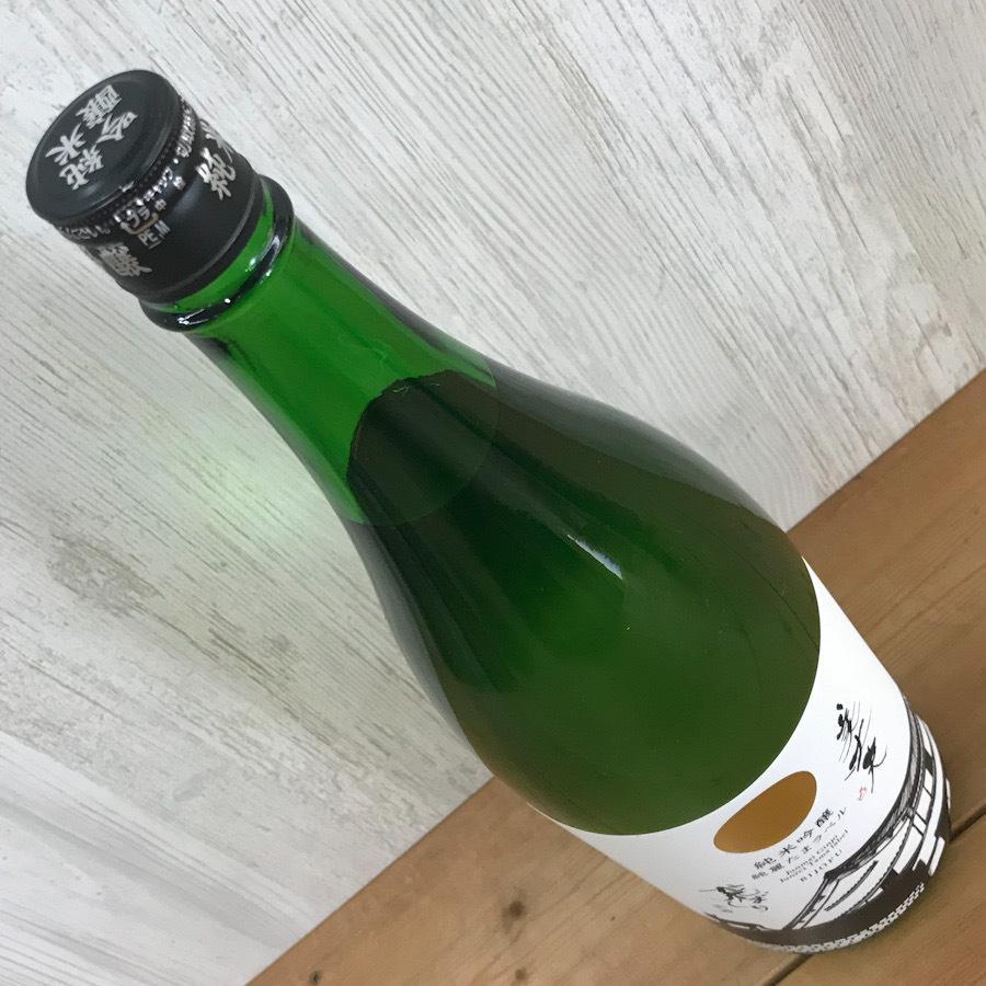 日本酒 高知 美丈夫 純米吟醸 純麗たまラベル 荒ばしり 生酒 1800ml|igossou-sakaya|03