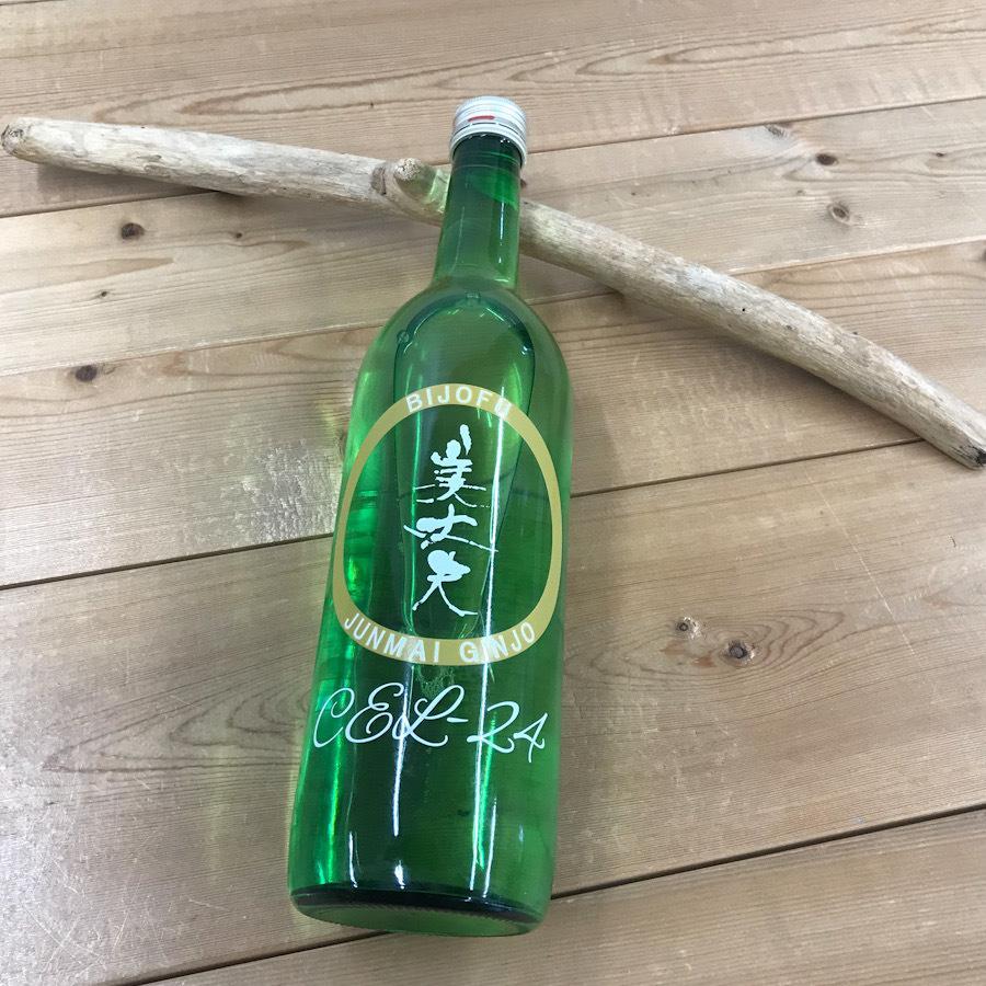 日本酒 高知 美丈夫 純米吟醸 CEL-24 720ml 数量限定(新特)|igossou-sakaya|05