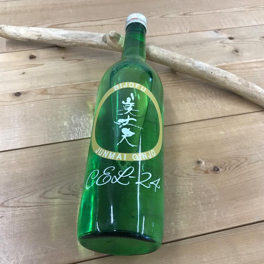 日本酒 高知 美丈夫 純米吟醸 CEL-24 720ml 数量限定(新特)|igossou-sakaya|06